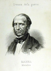 Giovanni Manna